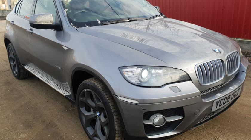 Racitor gaze BMW X6 E71 2008 xdrive 35d 3.0 d 3.5D biturbo
