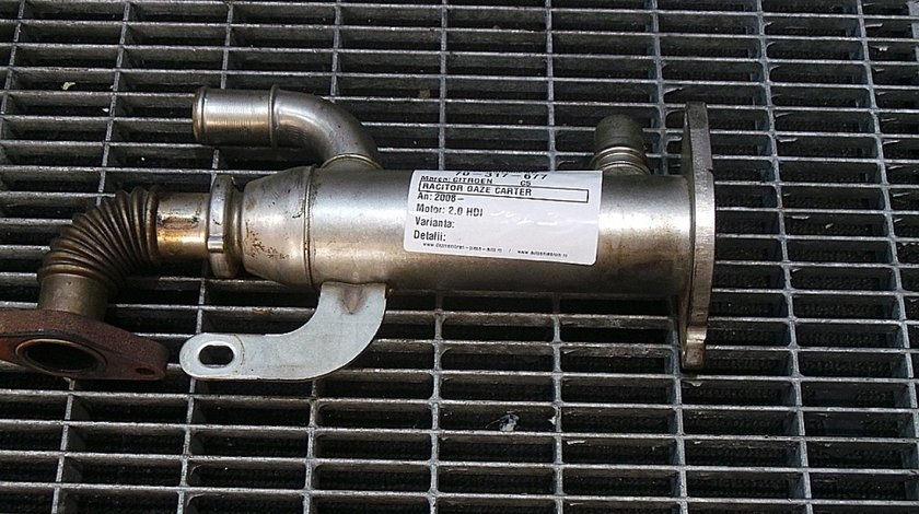 RACITOR GAZE CARTER CITROEN C5 C5 2.0 HDI - (2007 2011)