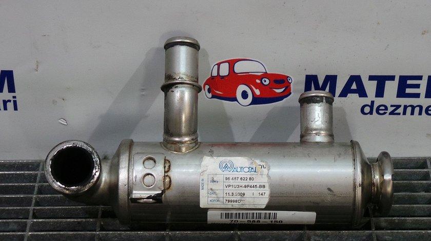 RACITOR GAZE CARTER PEUGEOT 308 308 1.6 HDI - (2007 2011)