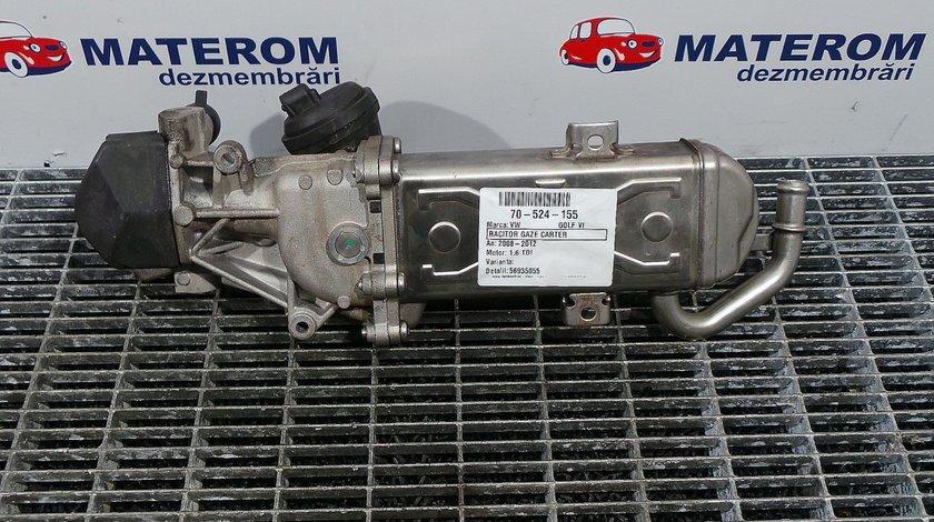 RACITOR GAZE CARTER VW GOLF VI GOLF VI 1.6 TDI - (2008 2012)