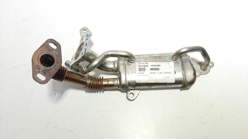 Racitor gaze, cod 147357324R, Nissan Note 2, 1.5 DCI, K9K892 (idi:485560)
