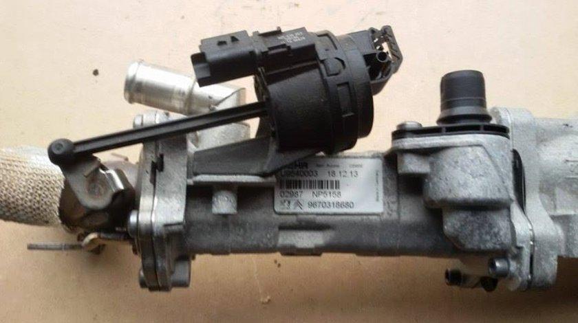 Racitor gaze cod 9670318680 land rover freelander 2.2 diesel 224dt