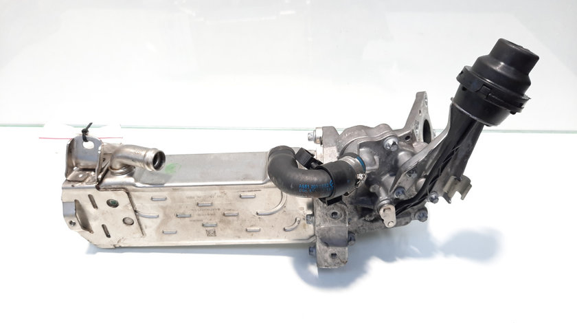 Racitor gaze, cod A6511400275, Mercedes Clasa GLA (X156) 2.2 CDI, OM651930 (idi:475891)
