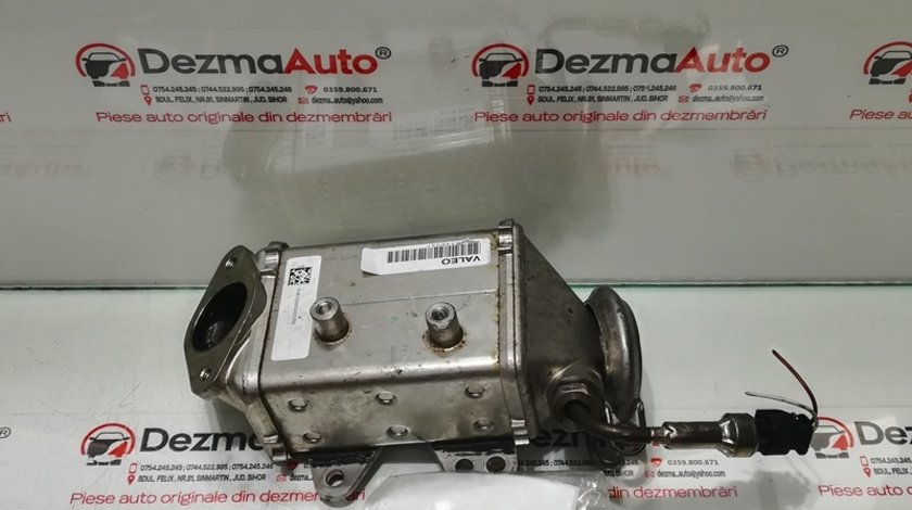 Racitor gaze, cod GM55249454, Fiat Doblo (263) 1.3M-Jet, 199A3000