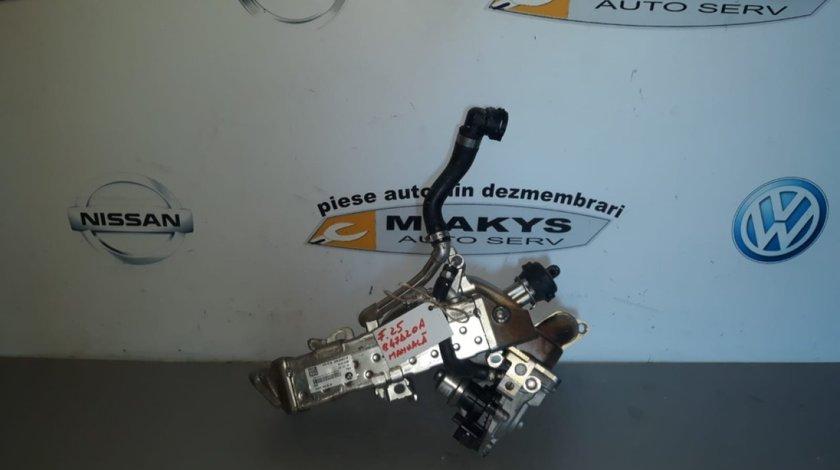 Racitor gaze cu egr BMW F30 7810751-07