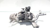 Racitor gaze cu egr, Ford, 1.6 tdci, T1DB, cod 980...