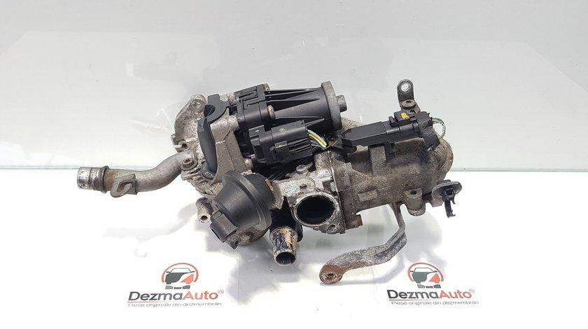 Racitor gaze cu egr, Ford Focus, 1.6 tdci, cod 9671187780 (id:368784)