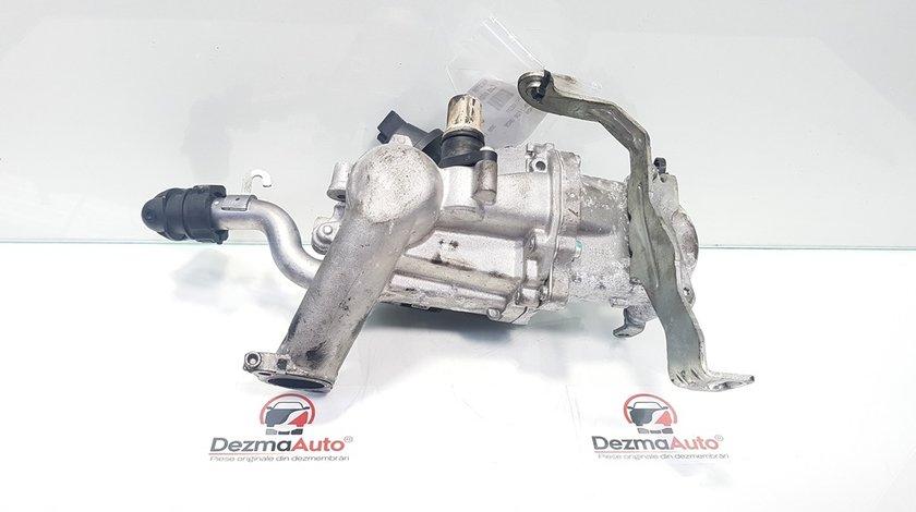 Racitor gaze cu egr, Peugeot 207, 1.6 hdi, cod 9671187780