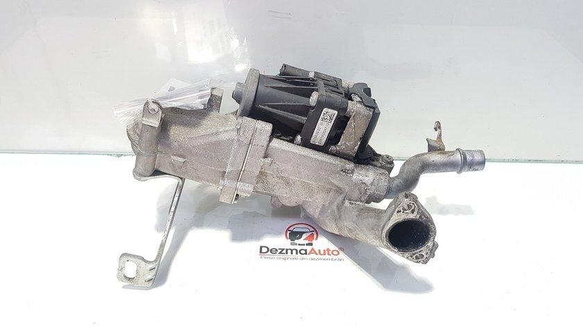 Racitor gaze cu egr, Peugeot 207, 1.6hdi, 9HR, 702209040