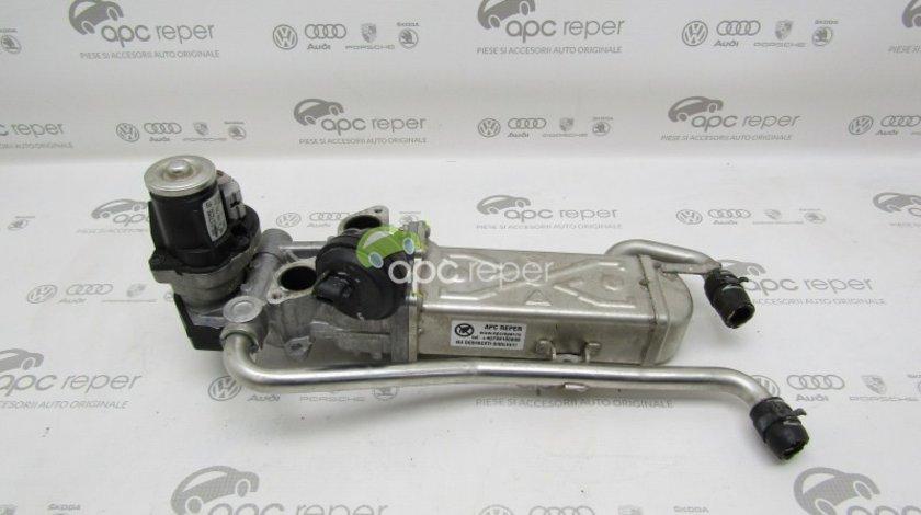 Racitor gaze cu supapa Egr Audi / VW / Skoda 1.6 TDI - Cod: 03L131512DP