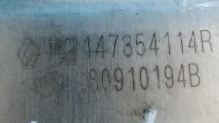 Racitor Gaze Dacia Duster 1.5 DCI EURO 6 147354114R