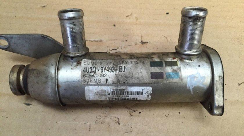 Racitor gaze dreapta cod 4u3q-9y493-bj peugeot 607 2.7 hdi bi-turbo 204 cai