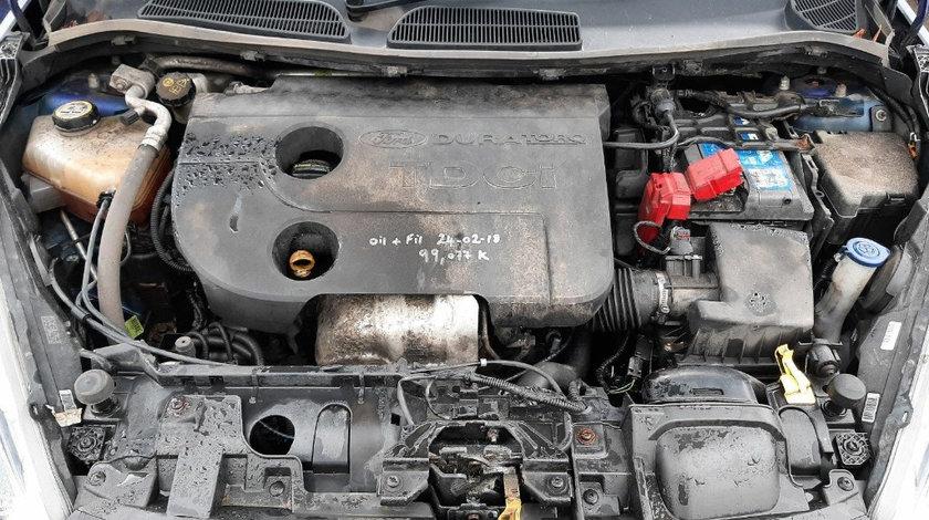 Racitor gaze Ford Fiesta 6 2014 Hatchback 1.5 SOHC DI