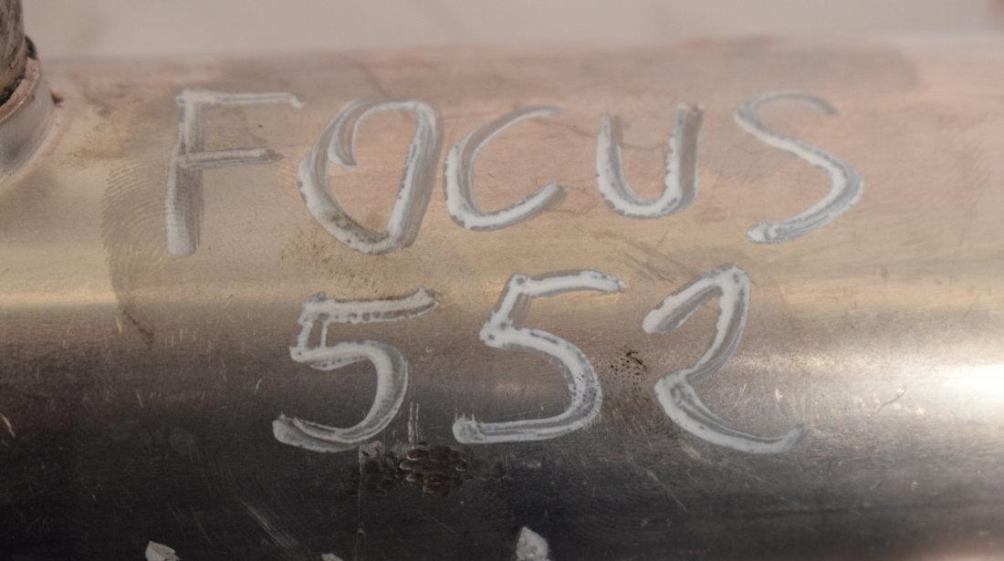 Racitor gaze Ford Focus 1 1.8 TDDI 552