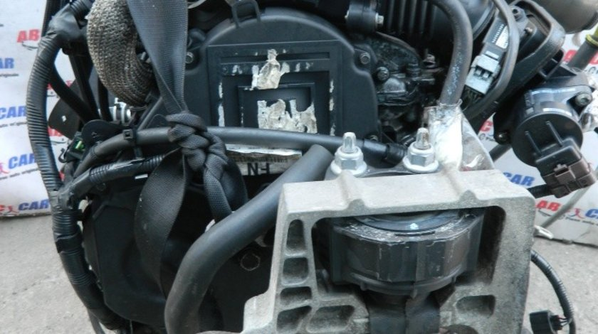 Racitor gaze Ford Focus 2 1.6 TDCI cod: 9646762280 model 2008