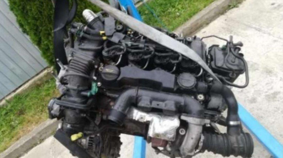 Racitor gaze Motor ford focus 2 c-max 1.6 tdci 90hp cod HHDA 2005 - 2012
