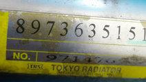 Racitor Gaze Opel Astra H 1.7 CDTI 8973635151