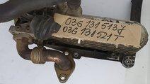 Racitor gaze original Volkswagen Passat 3C2 2005-2...