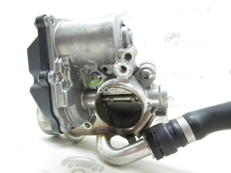 Racitor gaze Original VW Arteon , VW Passat , VW Tiguan 5N - 2.0 TDI - Cod: 04L131512BM