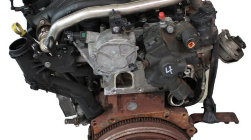 Racitor gaze Peugeot / Citroen 2.0 HDI cod motor RHJ