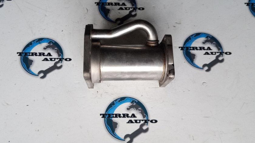 Racitor gaze Renault Megane 2 1.5 DCI E4