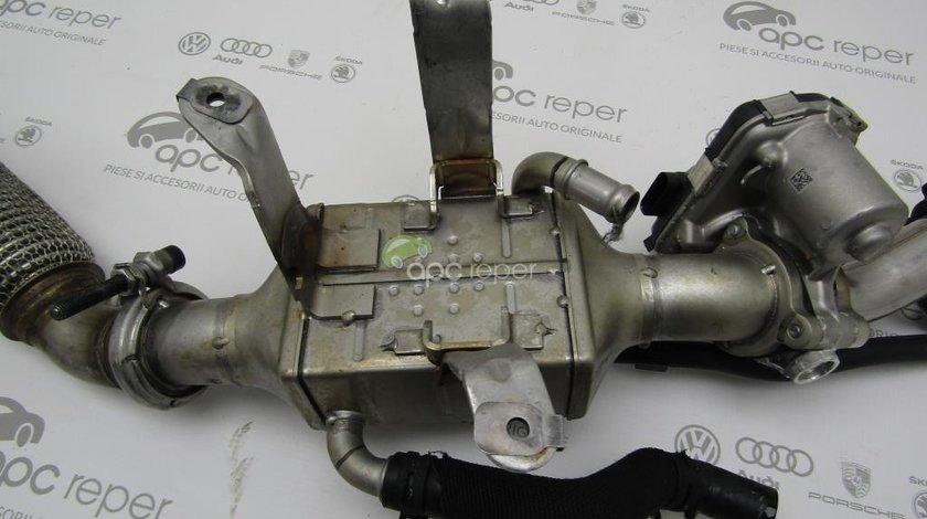 Racitor gaze resapate Audi A4 8W - Cod: 059131508AL