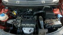 Racitor gaze Skoda Fabia 2 2009 Hatchback 1.2 HTP