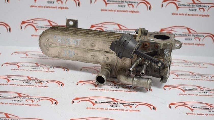 Racitor gaze Volkswagen Passat B6 2.0 Tdi 140cp BKP 2007 390