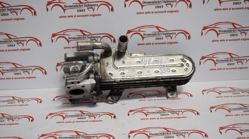 Racitor gaze Volkswagen Touran 1.9 Tdi 90 CP cod motor BRU 2005 356