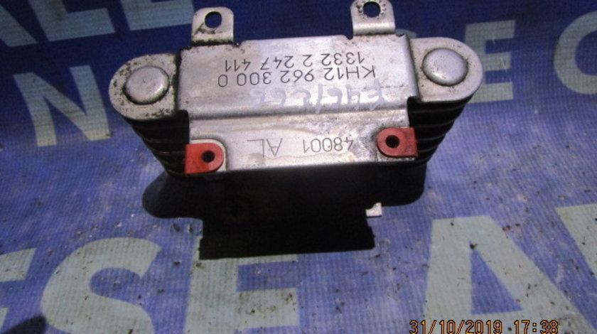 Racitor motorina BMW E46 330xd 3.0d M57; 13322247411