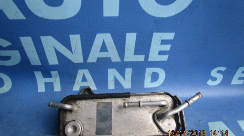 Racitor motorina Mercedes C200 W203 2.2cdi