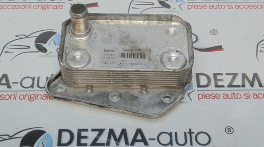 Racitor ulei, A6111880301, Mercedes Clasa C (W202) 2.2cdi