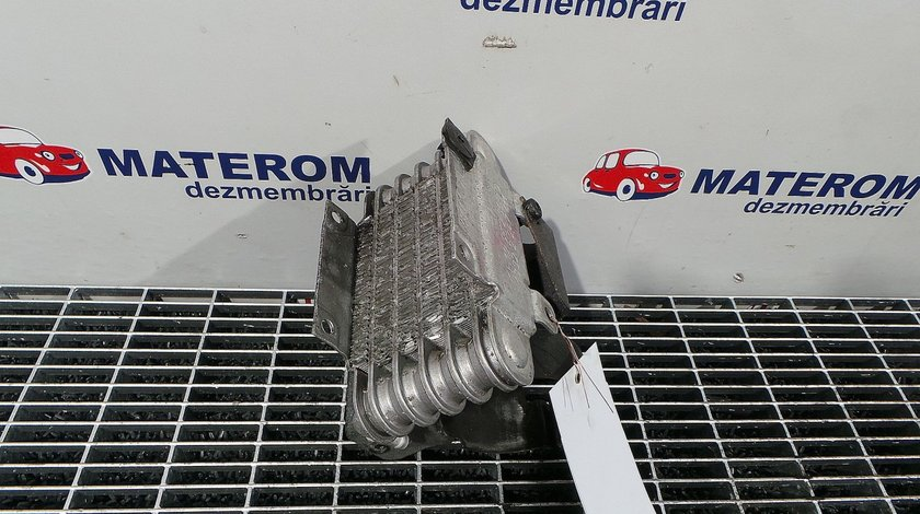 RACITOR ULEI BMW X5 (E53) 4.6 is benzina (2000 - 05-2007-02)
