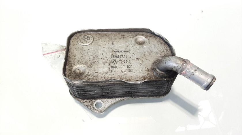 Racitor ulei, cod 06B117021, Audi A4 (8E2, B6) 2.0 FSI, AWA (id:479391)
