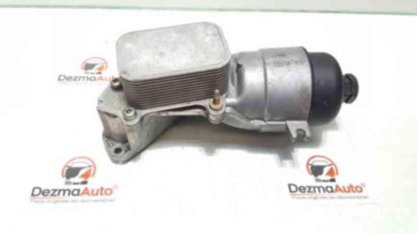 Racitor ulei cu carcasa filtru ulei , Peugeot 307 SW, 1.6hdi (id:332652)