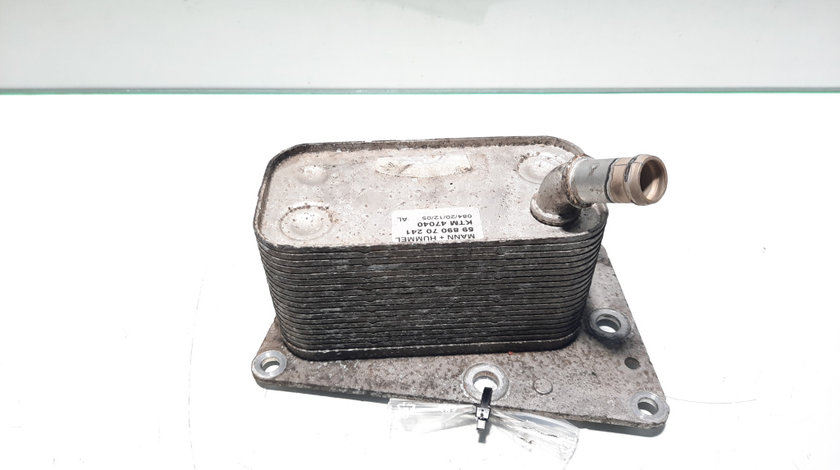 Racitor ulei, Opel Astra H, 1.9 cdti, Z19DTH, cod 5989070241 (id:451484)