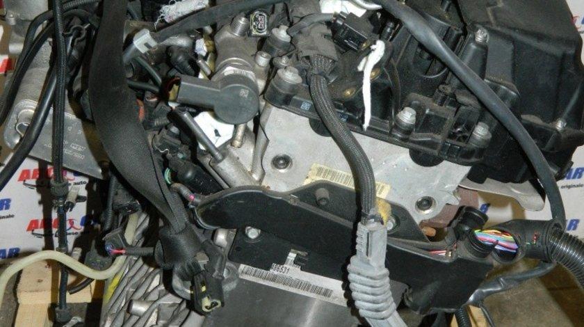 Racitor ulei termoflot BMW Seria 5 E60 / E61 2005 - 2010 3.0 TDI cod: 47028