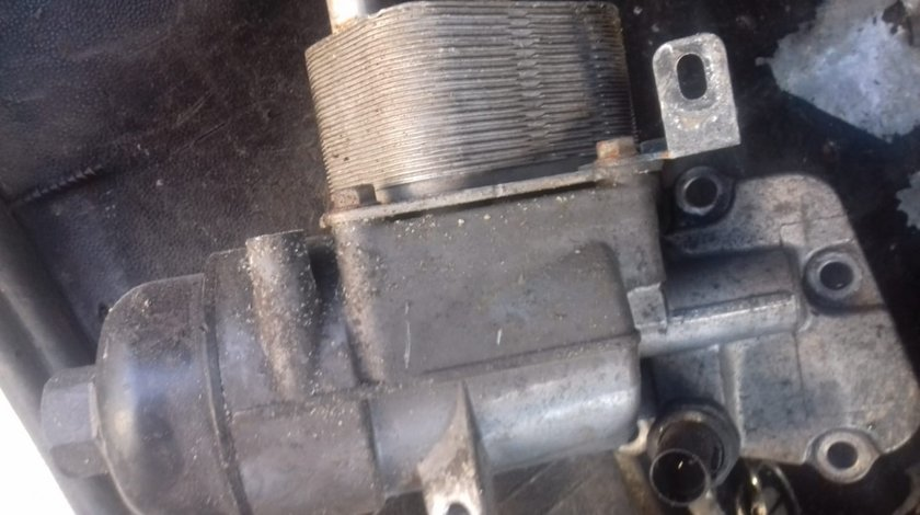 Racitor ulei termoflot carcasa filtru ulei Kia Hyundai 1.6 CRDI ,d4fb,