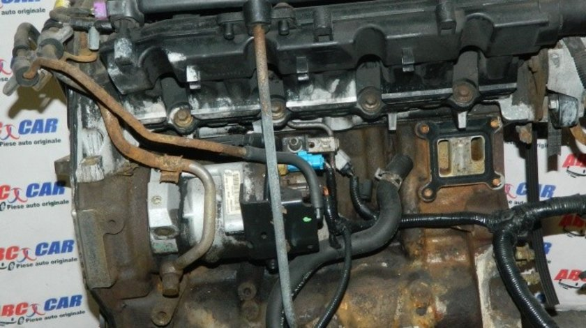 Racitor ulei termoflot Ford Transit 2.0 TDCI