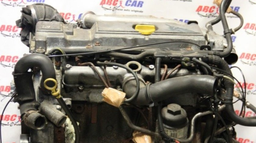 Racitor ulei termoflot Opel Astra G 2.0 DTI 101 CP