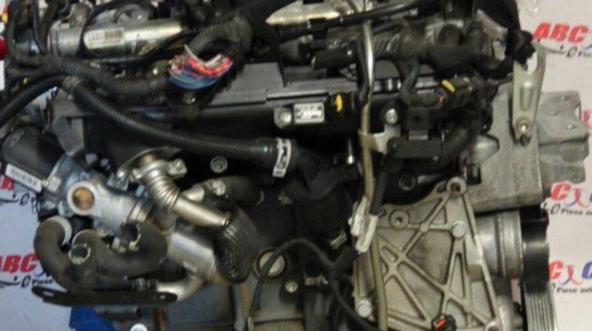 Racitor ulei termoflot Opel Astra H 1.3 CDTI model 2005 - 2009