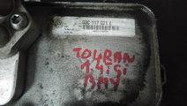 Racitor ulei termoflot vw touran 1t1 1t2 1.4 fsi b...
