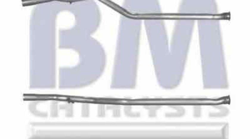 Racord evacuare CITROËN BERLINGO caroserie M Producator BM CATALYSTS BM50037