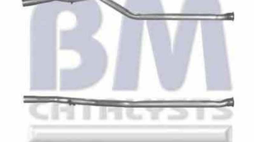Racord evacuare CITROËN BERLINGO MF Producator BM CATALYSTS BM50037