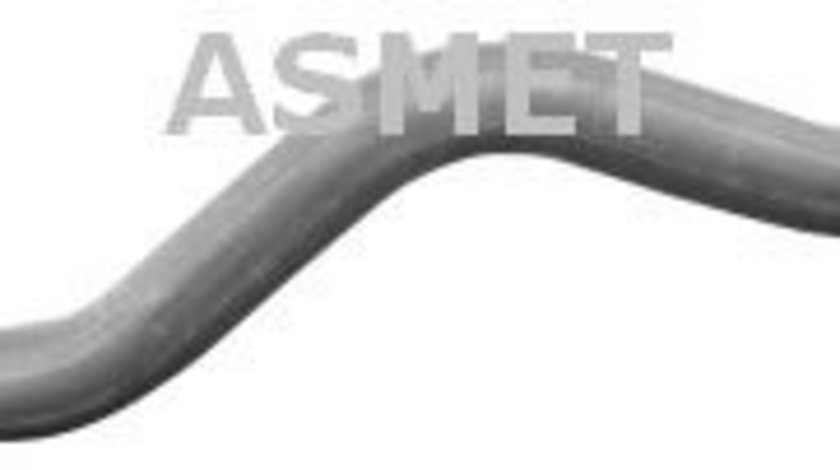 Racord evacuare MERCEDES SPRINTER 3,5-t caroserie (906) (2006 - 2016) ASMET 02.062 piesa NOUA