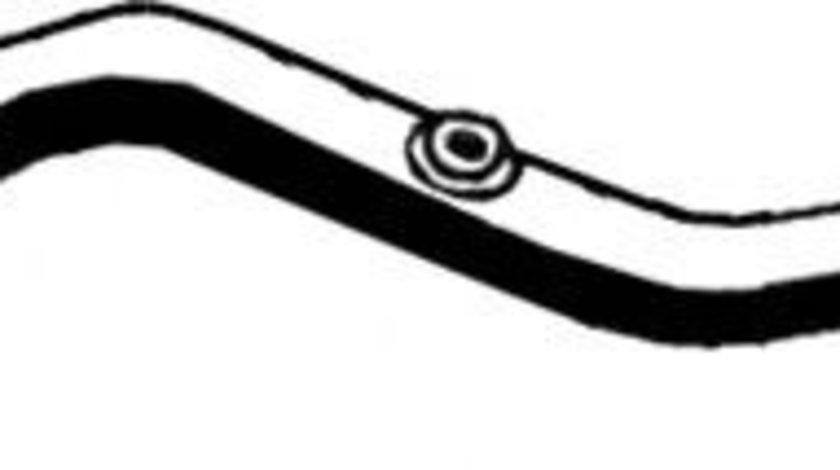 Racord evacuare OPEL COMBO Combi (2001 - 2016) ASMET 05.154 piesa NOUA