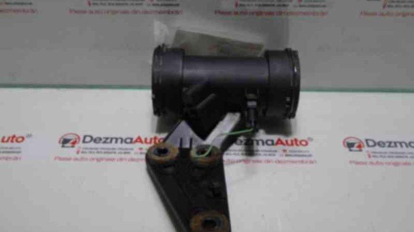 Racord furtun intercooler cu senzor A2035200295, Mercedes Clasa C T-Model (S203) 2.2cdi