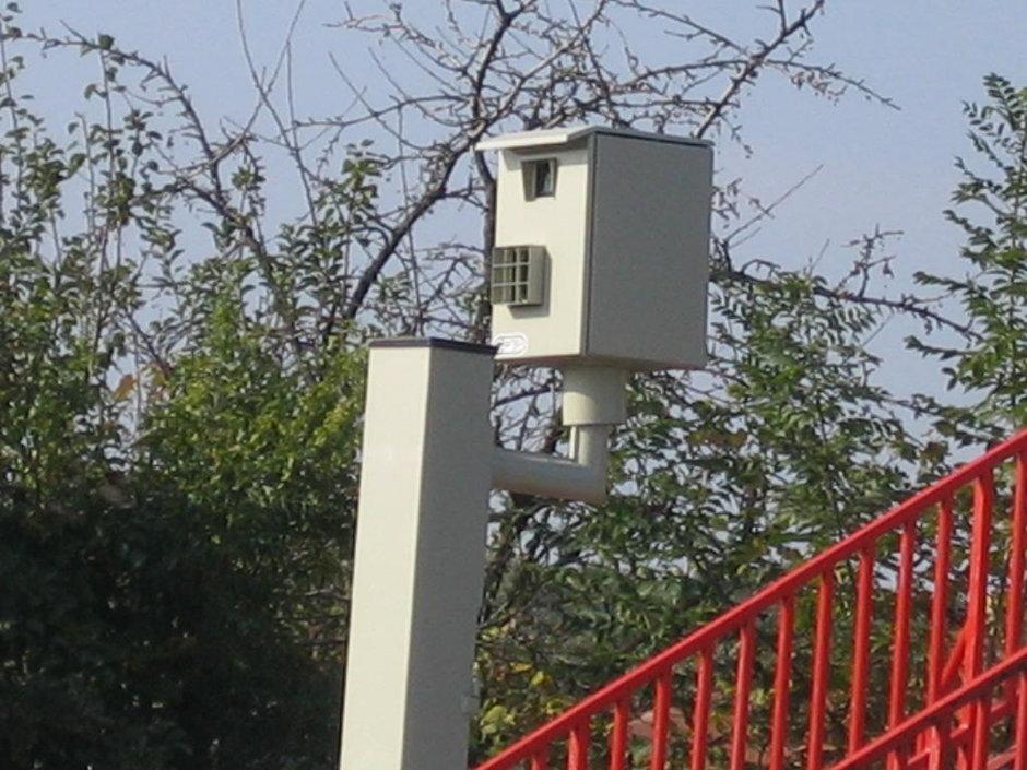 Radarele fixe redevin active de la primavara, in toata Romania