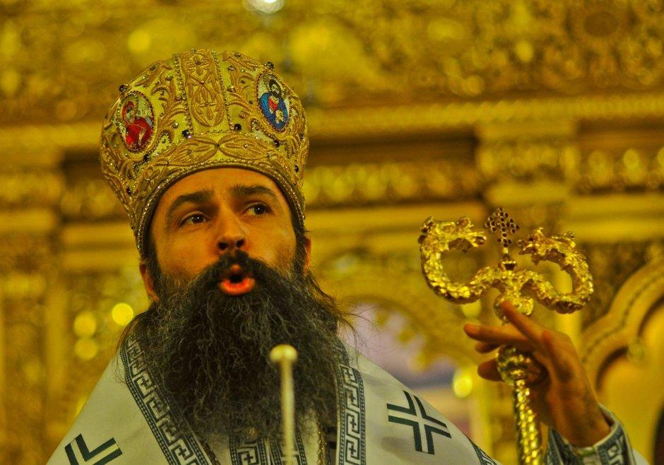 Radarul nu are Dumnezeu: Preasfintitul Episcop al Timisoarei, lasat fara permis 3 luni de zile