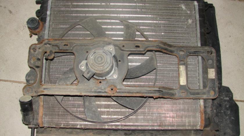Radiatoare apa Renault Clio generatia 2 [1998 - 2005] Hatchback 3-usi 1.5 DCI MT (65 hp) II (BB0/1/2_ CB0/1/2_)